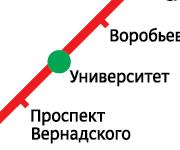 Суточный мейманкана метро Университетде