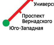 Комната берилет 3 адамга метро Юго Западный