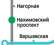 Нахимовский проспект 35000