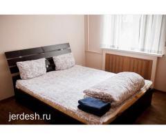 м. Академическая 3 ком квартира  Чистая и новая квартира