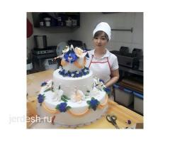 Заказной торт