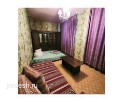 Мейманкана!! Одна Комнатный квартира без хозяин,комната берилет.Метро Багратионовская